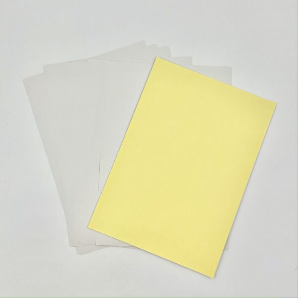 紙シール用紙3