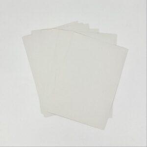 紙シール用紙