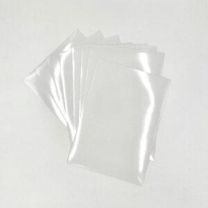 透明シール紙